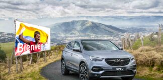 Opel Colombia