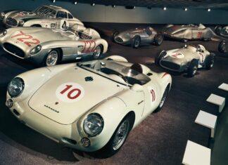 Museos del Automóvil