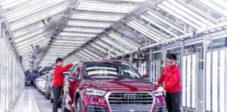 Mercado Automotor China