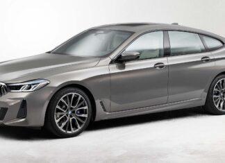 © BMW Serie 6