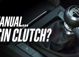 Hyundai caja Manual sin clutch