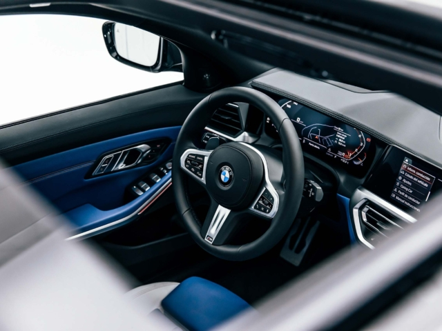 BMW M340i Touring First Edition