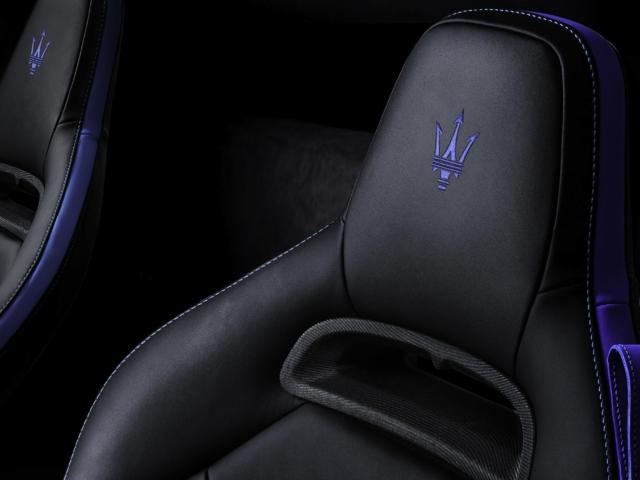 Nuevo Maserati superauto MC20