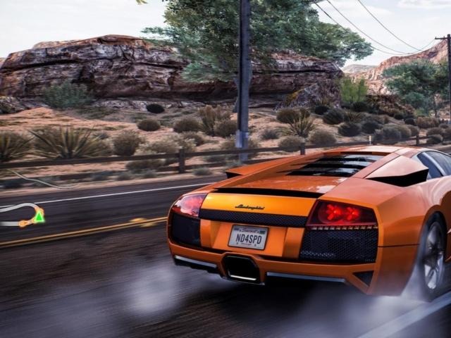 Need for Speed remasterizado