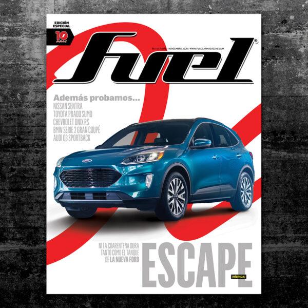 Fuel Car Magazine 56