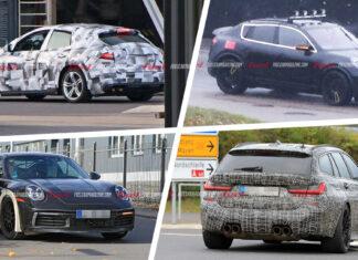 autos esperados 2021