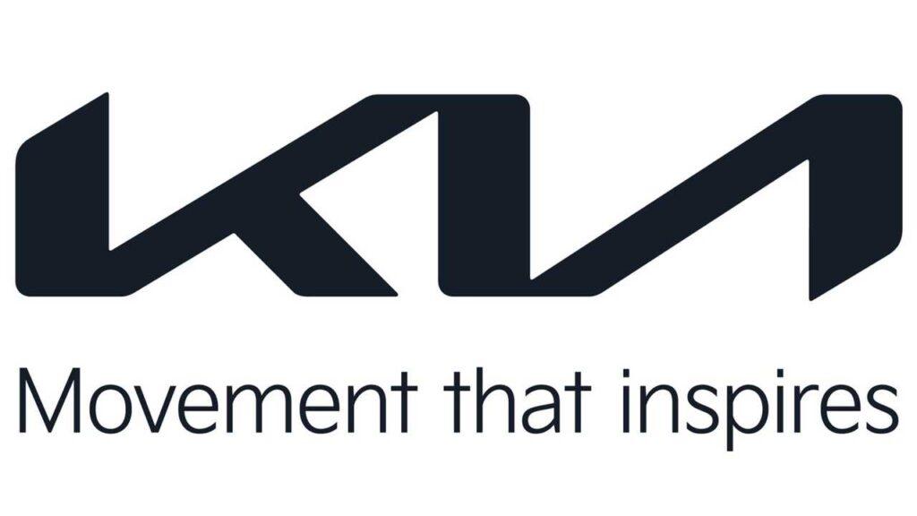 Nuevo logo Kia