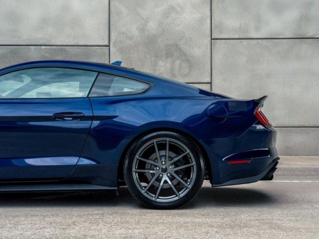 Roush Ford Mustang 2021