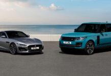 Jaguar Land Rover ventas