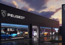Peugeot Estados Unidos