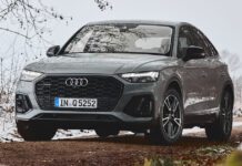 Audi Q5 Colombia