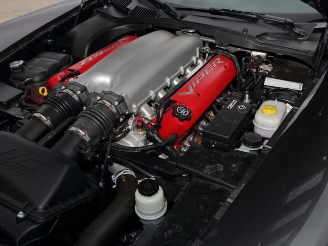Dodge Viper ACR 2009