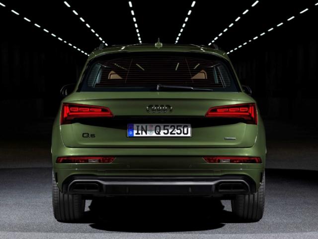 Audi Q5 Colombia 6