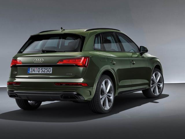 Audi Q5 Colombia 7