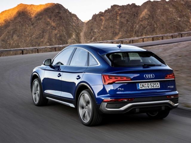 Audi Q5 Colombia 10
