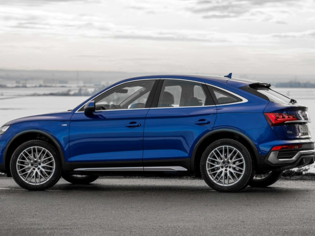 Audi Q5 Colombia 18