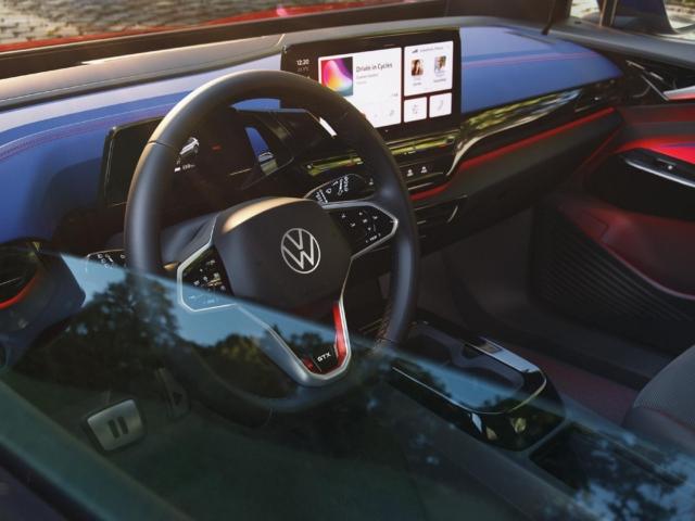 Volkswagen ID4 GTX 5