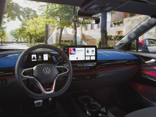 Volkswagen ID4 GTX 6