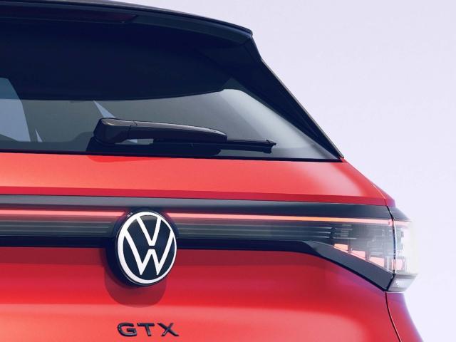Volkswagen ID4 GTX 13