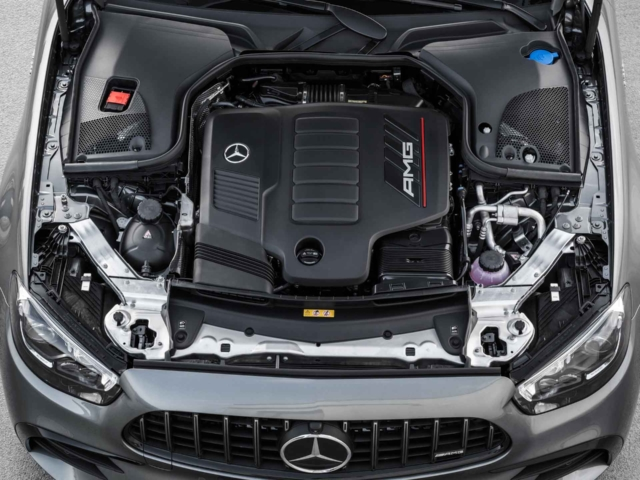Mercedes-Benz Clase E Colombia