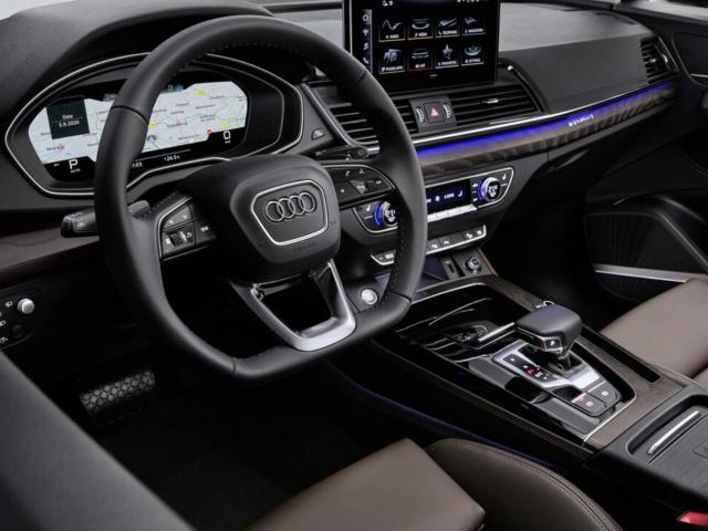 Audi Q5 Colombia 9