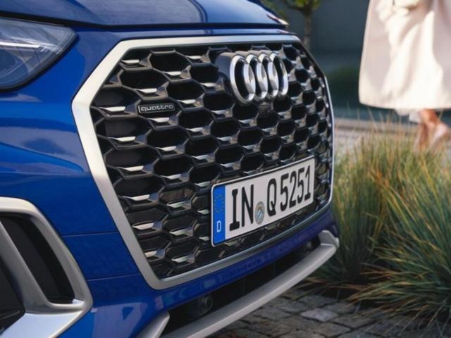 Audi Q5 Colombia 20