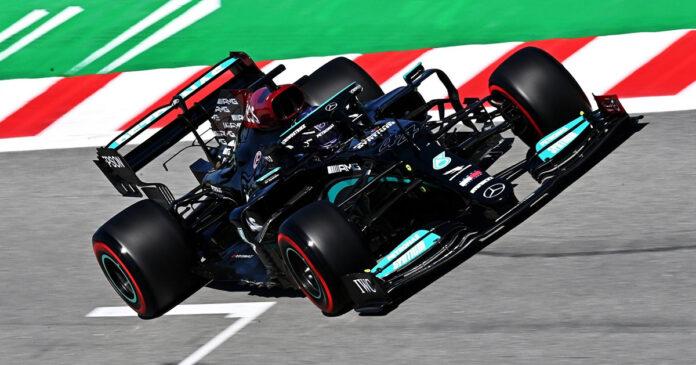 Gran Premio España Fórmula