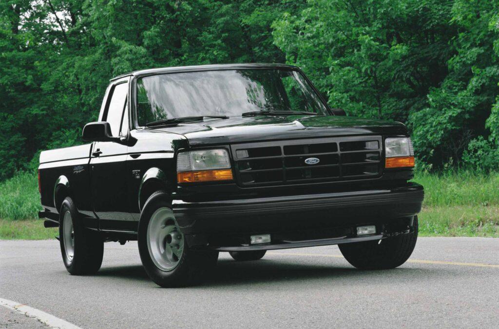 Ford SVT Lightning