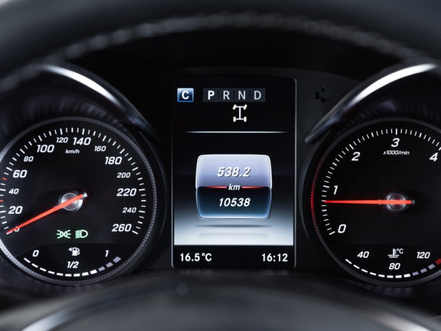 Mercedes-Benz Clase X 6X6