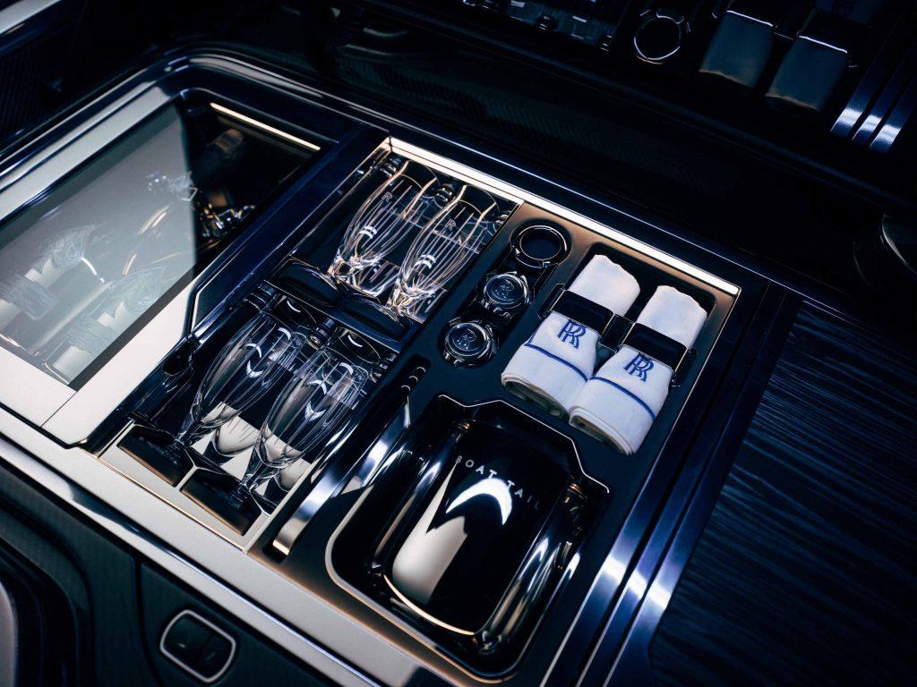 Rolls-Royce Boat Tail 10