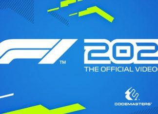 Tráiler F1 2021