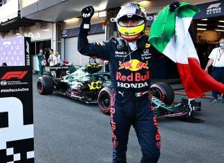 Gran Premio Azerbaiyán