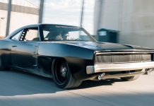 Speedkore Hellacious Dodge Charger