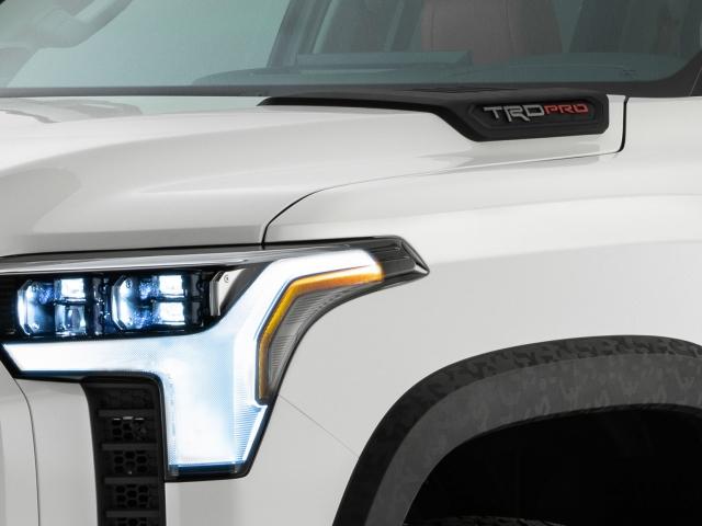 Toyota Tundra TRD