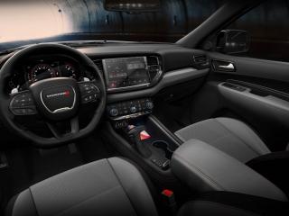 Dodge Durango GT 8