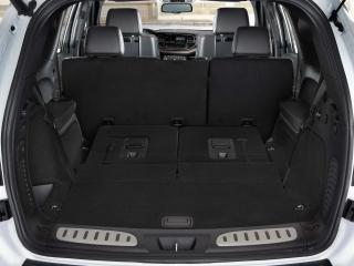 Dodge Durango GT 2