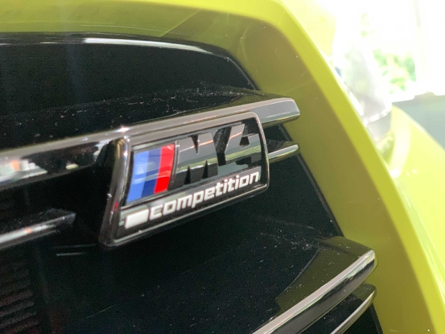 BMW M3 y M4 Competition Colombia 8