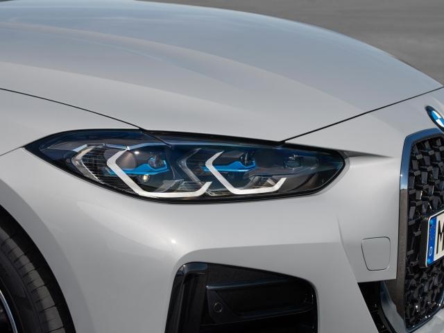 BMW Serie 4 Gran Coupé 12