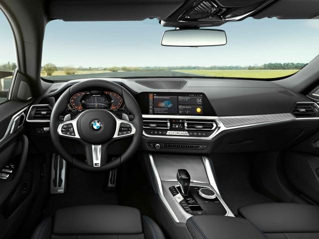BMW Serie 4 Gran Coupé 5