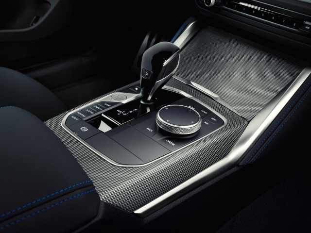 BMW Serie 4 Gran Coupé 4