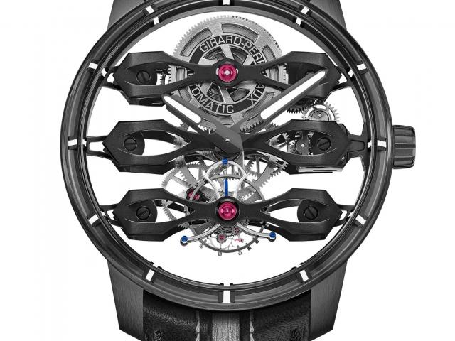 reloj Aston Martin