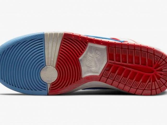 Nike Magnus Walker Porsche 1