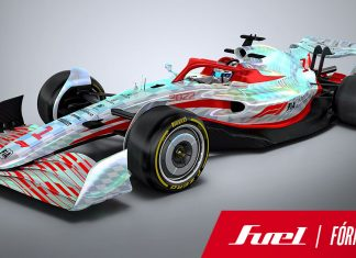 Fórmula 1 2022