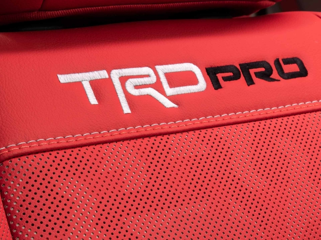 Toyota Tundra detalles