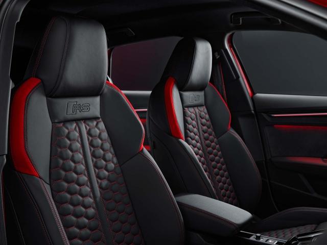 Audi RS3 2022 18