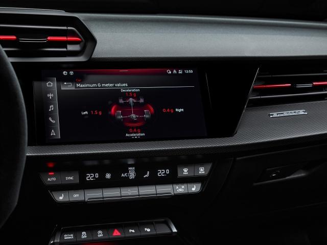 Audi RS3 2022 17
