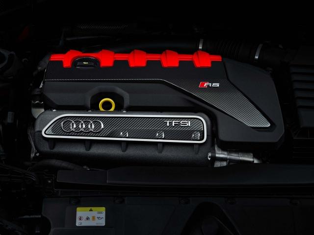 Audi RS3 2022 16