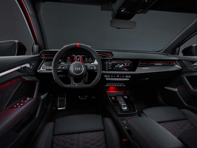 Audi RS3 2022 15