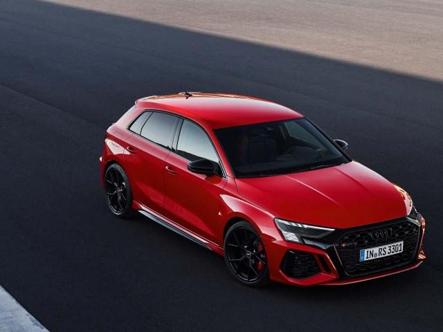 Audi RS3 2022 14