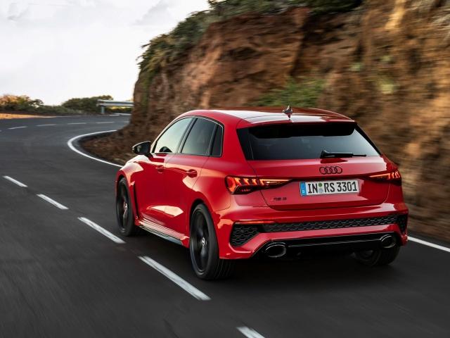 Audi RS3 2022 11